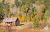 Alpine County Cabin by Bruce Haanstra