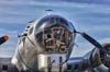 B-17 Aluminum Overcast by Bruce Haanstra